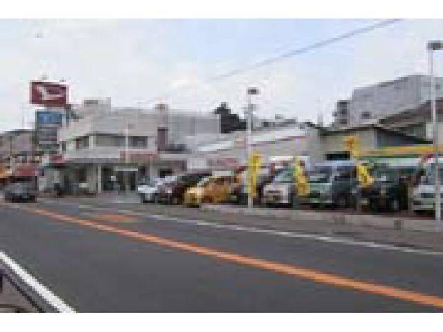 神奈川ダイハツ販売株式会社 U-CAR高津