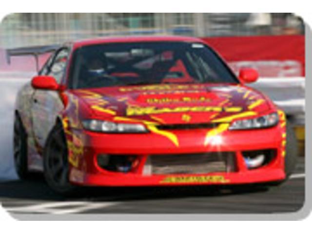 クラブトレーダース FRスポーツ チューニングカー専門店(3枚目)