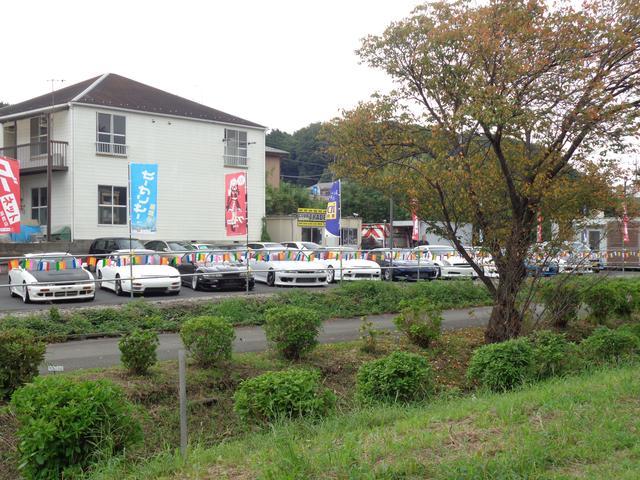 クラブトレーダース FRスポーツ チューニングカー専門店(4枚目)