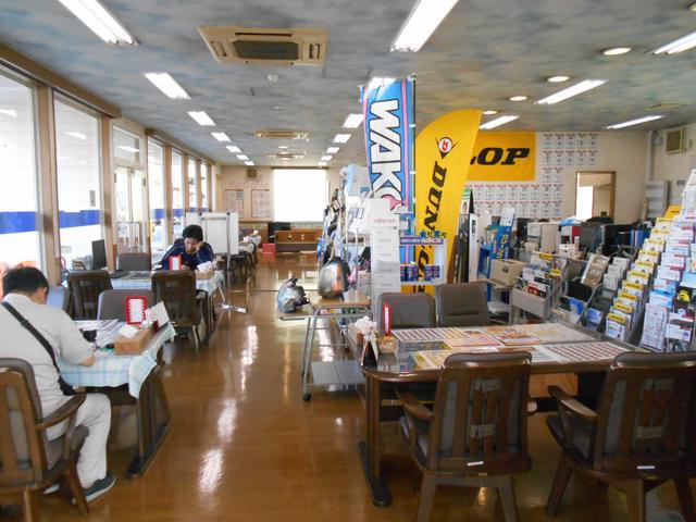 (株)ケーユー 東大和店 イメージ4