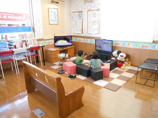 (株)ケーユー 東大和店(6枚目)