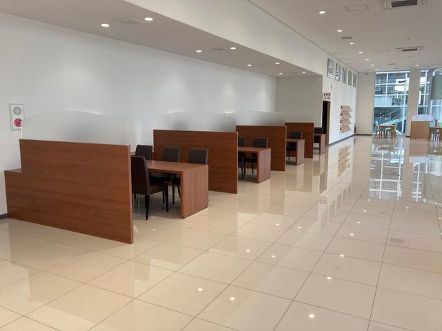 (株)スズキ自販神奈川 U's STATION青葉(4枚目)