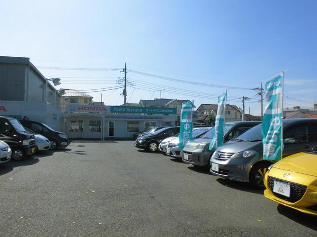 U-Select横浜青葉 (株)ホンダカーズ神奈川北(1枚目)