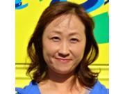 車両登録事務 勝澤 昭子