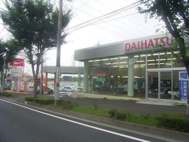 神奈川ダイハツ販売株式会社 U-CAR戸塚泉