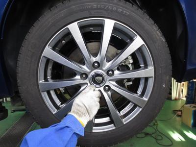 タイヤの持ち込み交換は直送が便利!