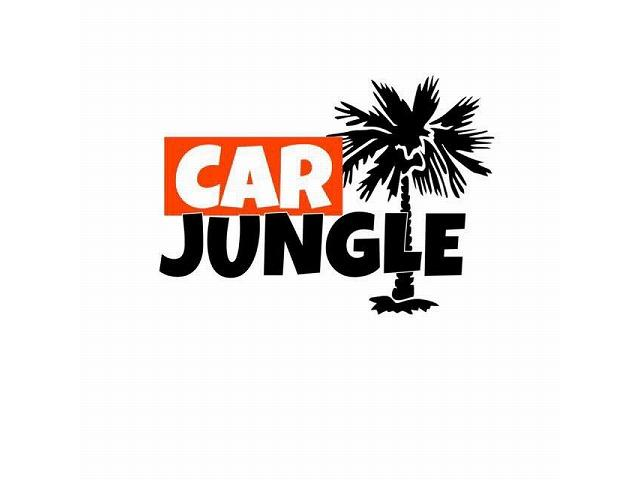 Car JUNGLE