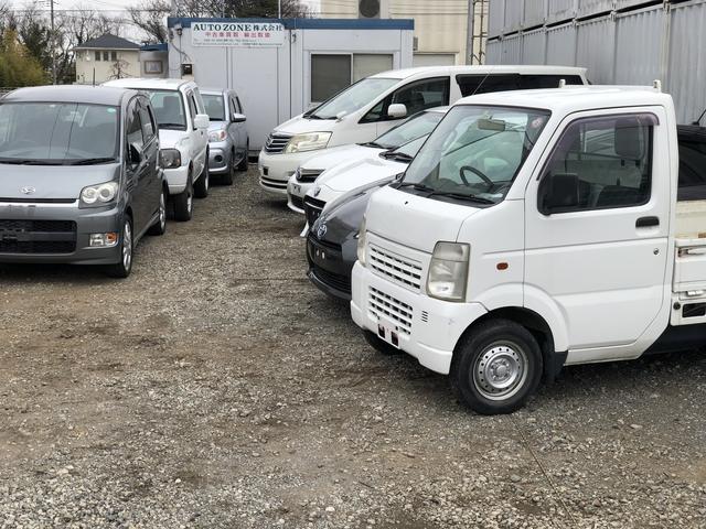 AUTO ZONE株式会社(3枚目)