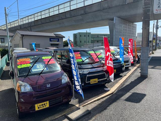 N Auto Service武山店 【エヌオートサービス】 (1枚目)