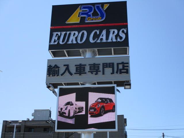 輸入車専門店(株)リバーサイド RS EUROCARS