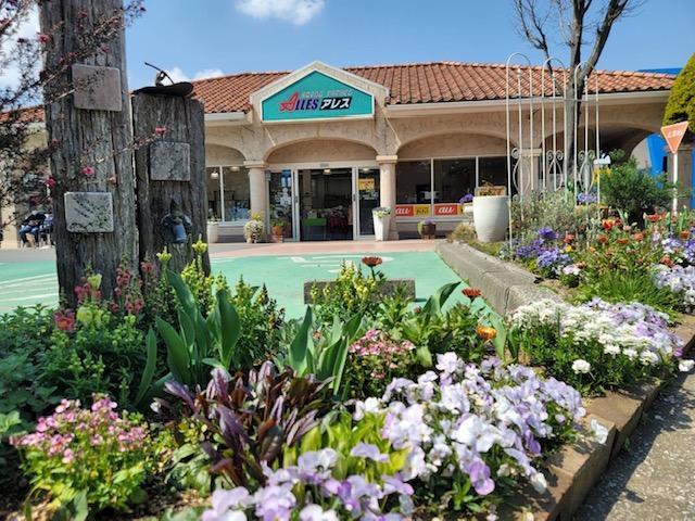 千葉トヨタ自動車(株)アレス穴川店(2枚目)