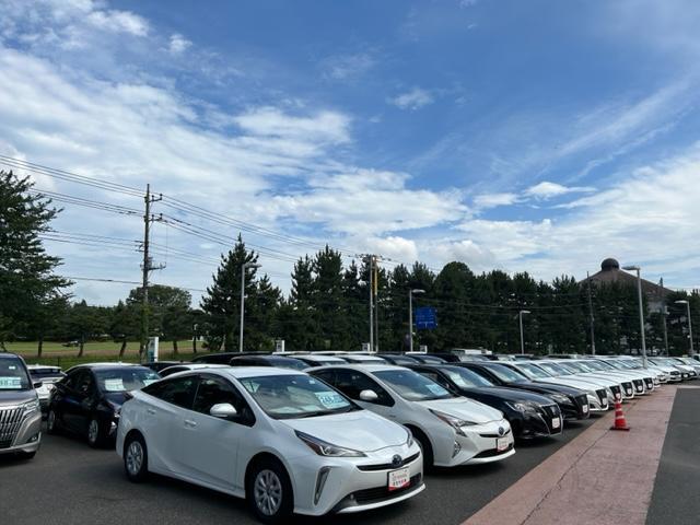 千葉トヨタ自動車(株)アレス穴川店(4枚目)