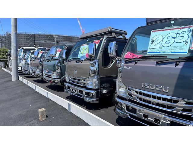 CHAN AUTO株式会社 軽自動車 ロープライス専門店