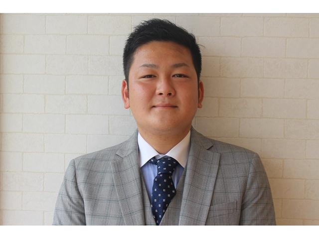 今岡 寛貴(自動車保険募集人資格)