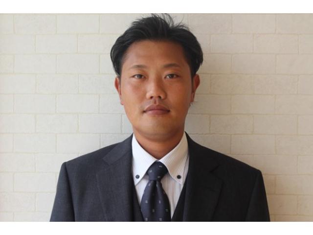 橋本 悠樹(自動車保険募集人資格)