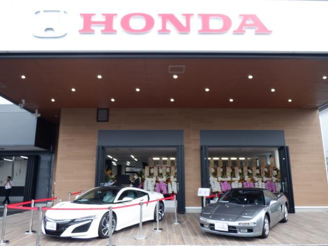 Honda Cars北千葉 U-Select流山(6枚目)