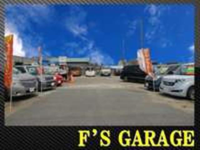 F'S GARAGE