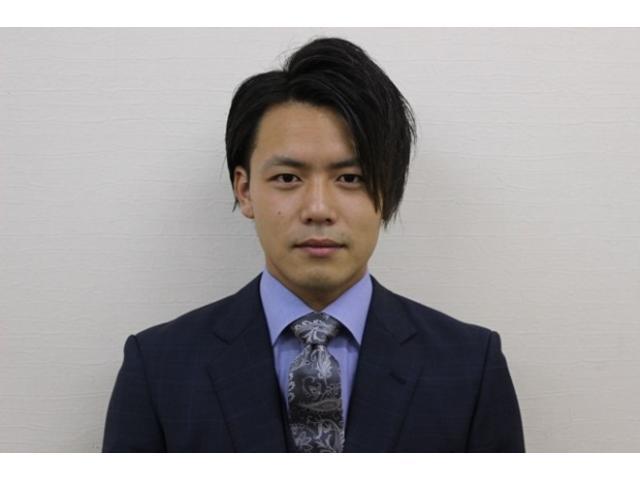 眞行寺 直樹(自動車保険募集人資格)