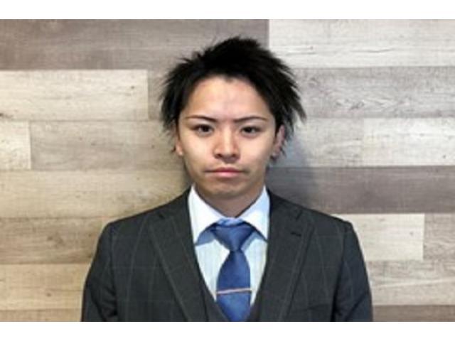 中野 正輝(自動車保険募集人資格)