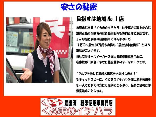 届出済未使用車専門店 くるまのイチハラ(4枚目)