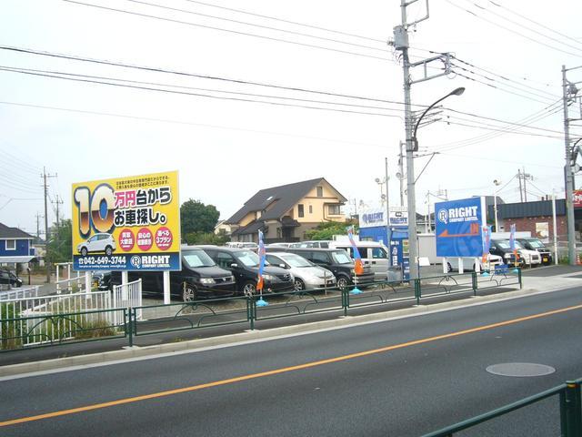 カーバンクライトセンター神奈川(6枚目)