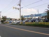 カーバンクライトセンター神奈川