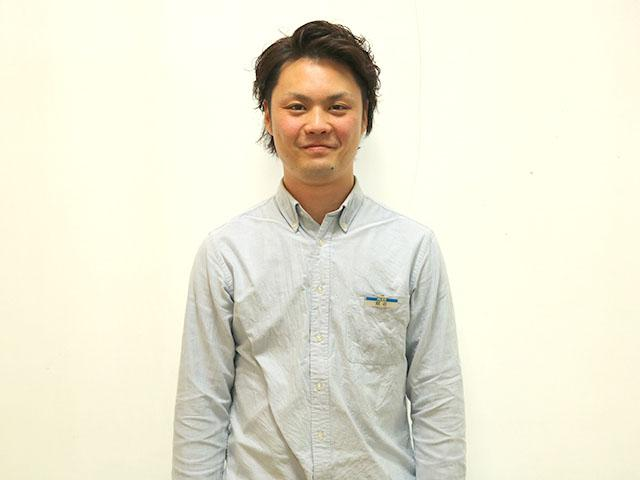 店長: 多田 智明 TOMOAKI TADA