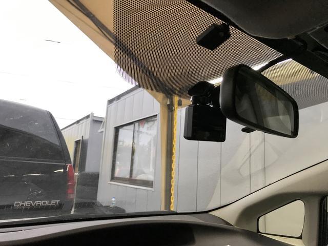 ドライブレコーダーお取付!国産車もバッチリ対応いたします。