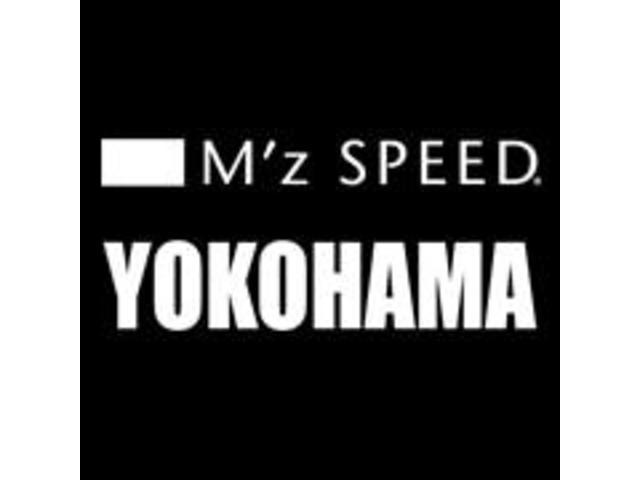 エムズスピード横浜/M'z SPEED 横浜【新車・カスタム新車】