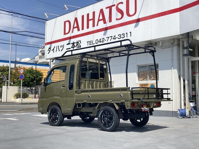 ダイハツ二本松(5枚目)