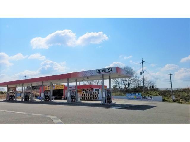 出光リテール販売株式会社 関西カンパニー 車検屋 セルフ三木小林SS(1枚目)