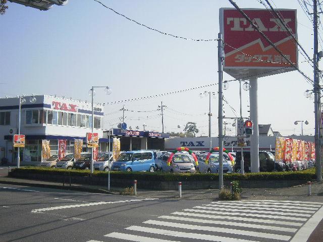 タックス岩槻   (株)高須自動車(1枚目)