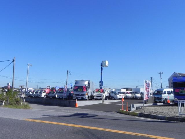 バントラック.jp/商用車・ハイエース・トラック専門店 (有)キャン