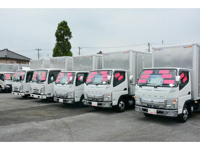 バントラック.jp/商用車・ハイエース・トラック専門店 (有)キャン(2枚目)