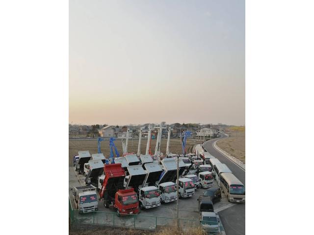 バントラック.jp/商用車・ハイエース・トラック専門店 (有)キャン(5枚目)