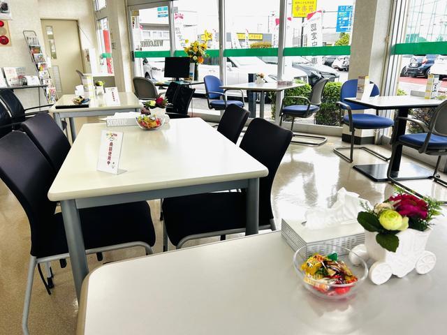 埼玉トヨタ自動車(株) 越谷マイカーセンター(3枚目)