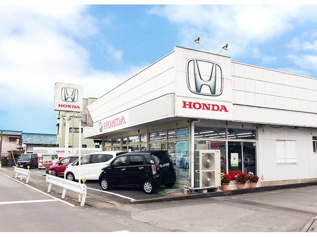 Honda Cars 埼玉県央 毛呂山店(認定中古車取扱店)