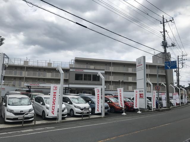 Honda Cars 埼玉県央 毛呂山店(認定中古車取扱店)(2枚目)