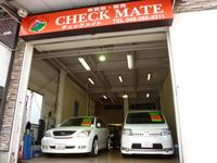 CHECKMATE 株式会社チェックメイト