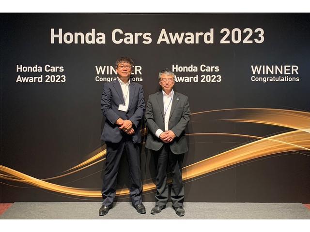 Honda Cars 埼玉 U-Select 南越谷(3枚目)