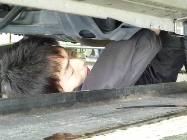 新車販売・車検・整備・パーツ取付等、お車の事なら(株)アリムにお任せください!