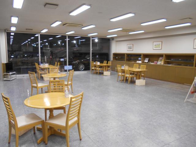 トヨタカローラ新埼玉(株) 坂戸マイカーセンター(2枚目)