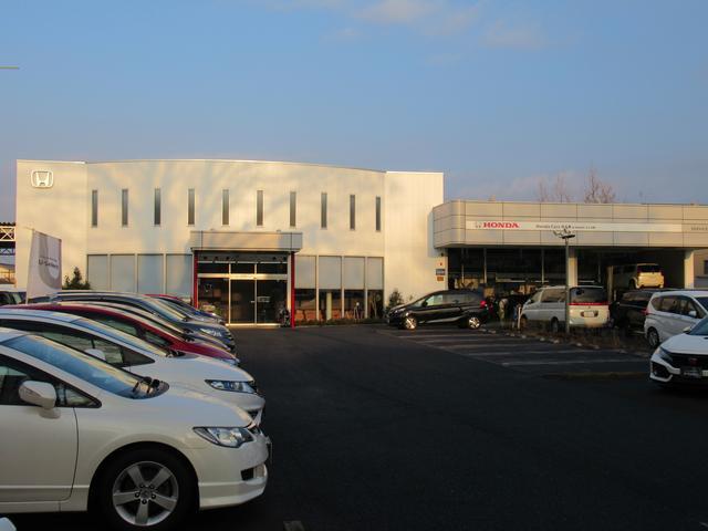 Honda Cars 埼玉南 U-Selectふじみ野
