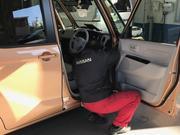 内装品の取付は国産車に限らせていただきます。