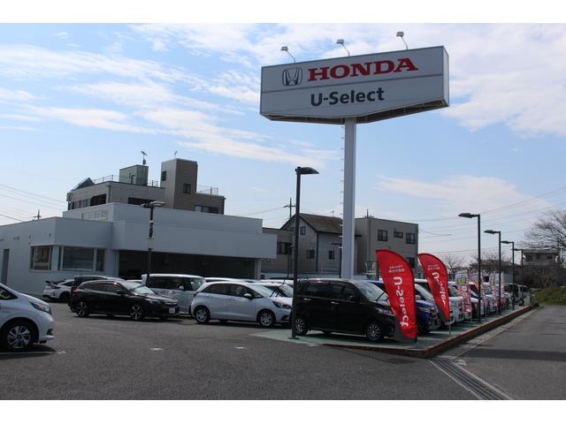 Honda Cars 埼玉中 U-Select 久喜東(6枚目)