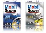 Mobil Super1000 or Super3000