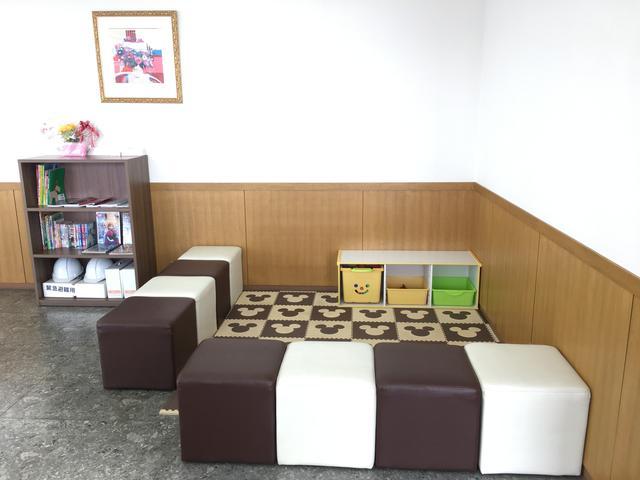 トヨタカローラ新埼玉(株) 東所沢マイカーセンター(3枚目)