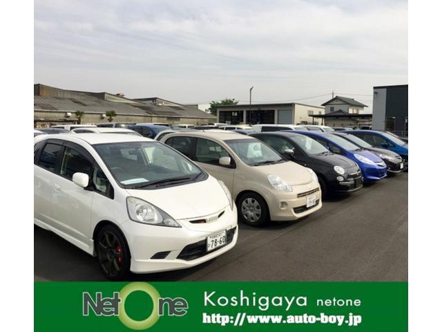 Net One 越谷店 (株)オートボーイ JU適正販売店(2枚目)