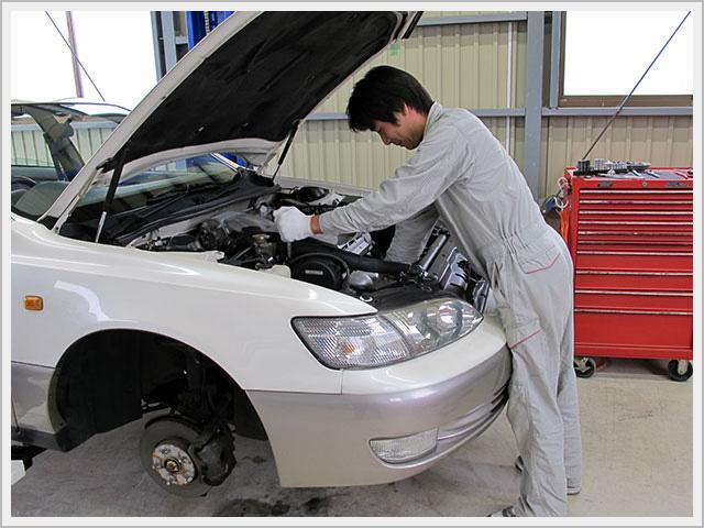 整備歴20年以上、修理の実務を経験した自動車整備士の社長が選ぶ車。きっと目にとまる車があるはずです。
