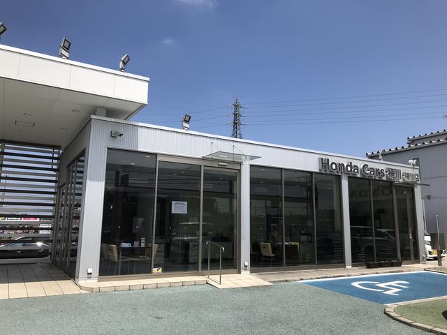 Honda Cars 桶川 桶川店 U-Selectコーナー(1枚目)